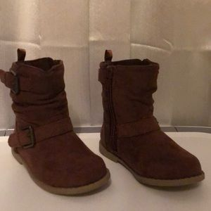 Old navy toddler boot